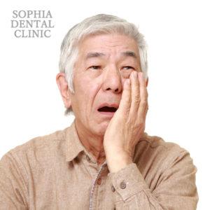 歯周治療の考え方