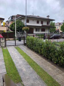 イタリアインプラントライブコース in Padova